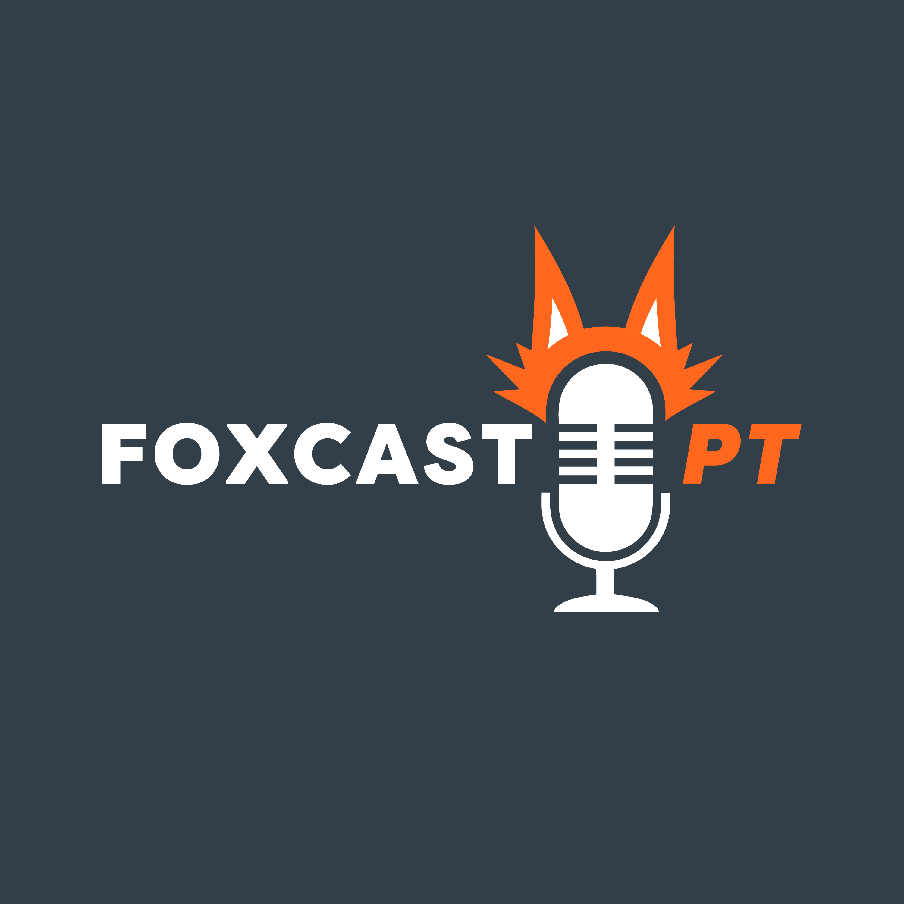 FOXcast PT