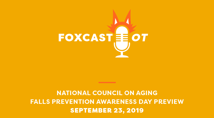 FOXcast OT: NCOA Falls Prevention Awareness Day Preview